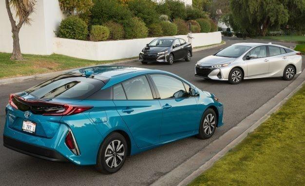 Toyota Teases Battery Breakthrough; Elon Musk Doesn't Believe It