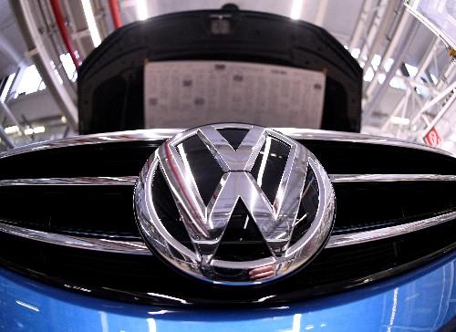 U.S. judge urges VW, SEC to resolve civil Dieselgate suit