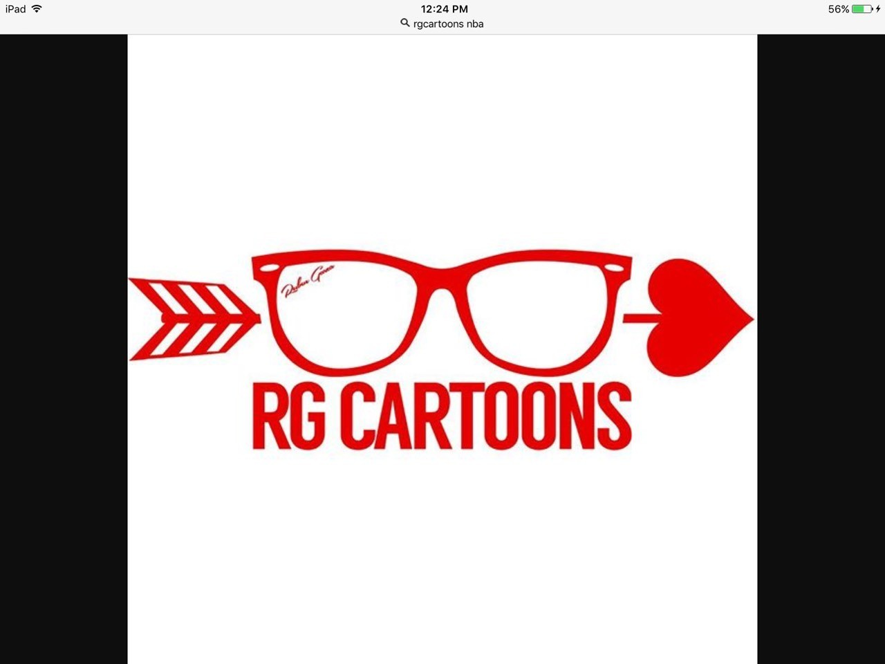 Rg Cartoons