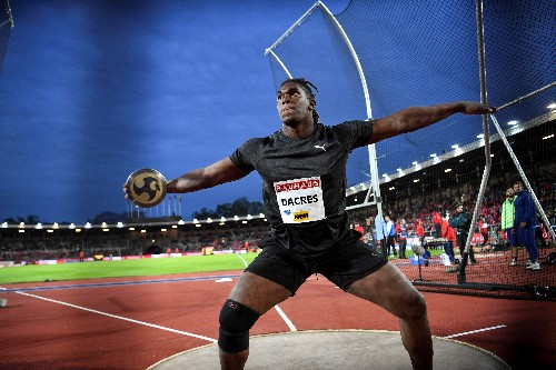 Pan Am Games: Dacres, Thompson give Jamaica extra reason to cheer