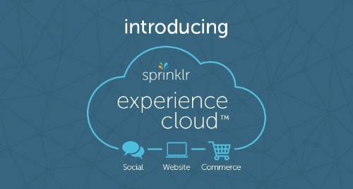 Social Media Management Company Sprinklr Raises $46M, Now Valued At More Than $1B
