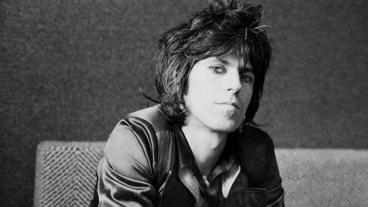 Keith Richards' Wildest Escapades: 19 Insane Tales