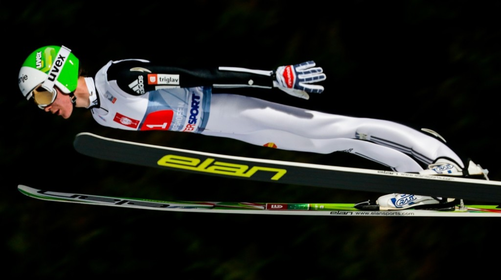 Photo Gallery: International Athletes to Watch