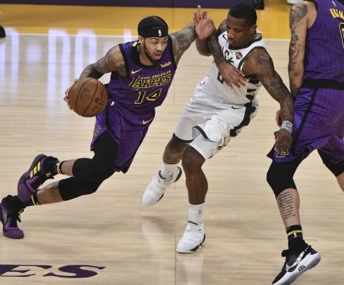 NBA notebook: Lakers F Ingram has arm surgery