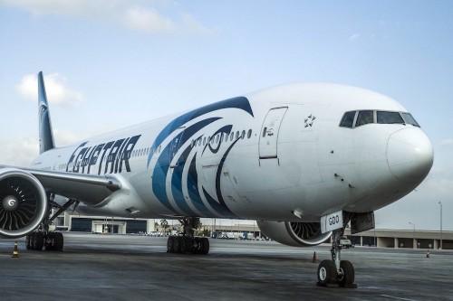 The Week in Review: EgyptAir Flight Crash