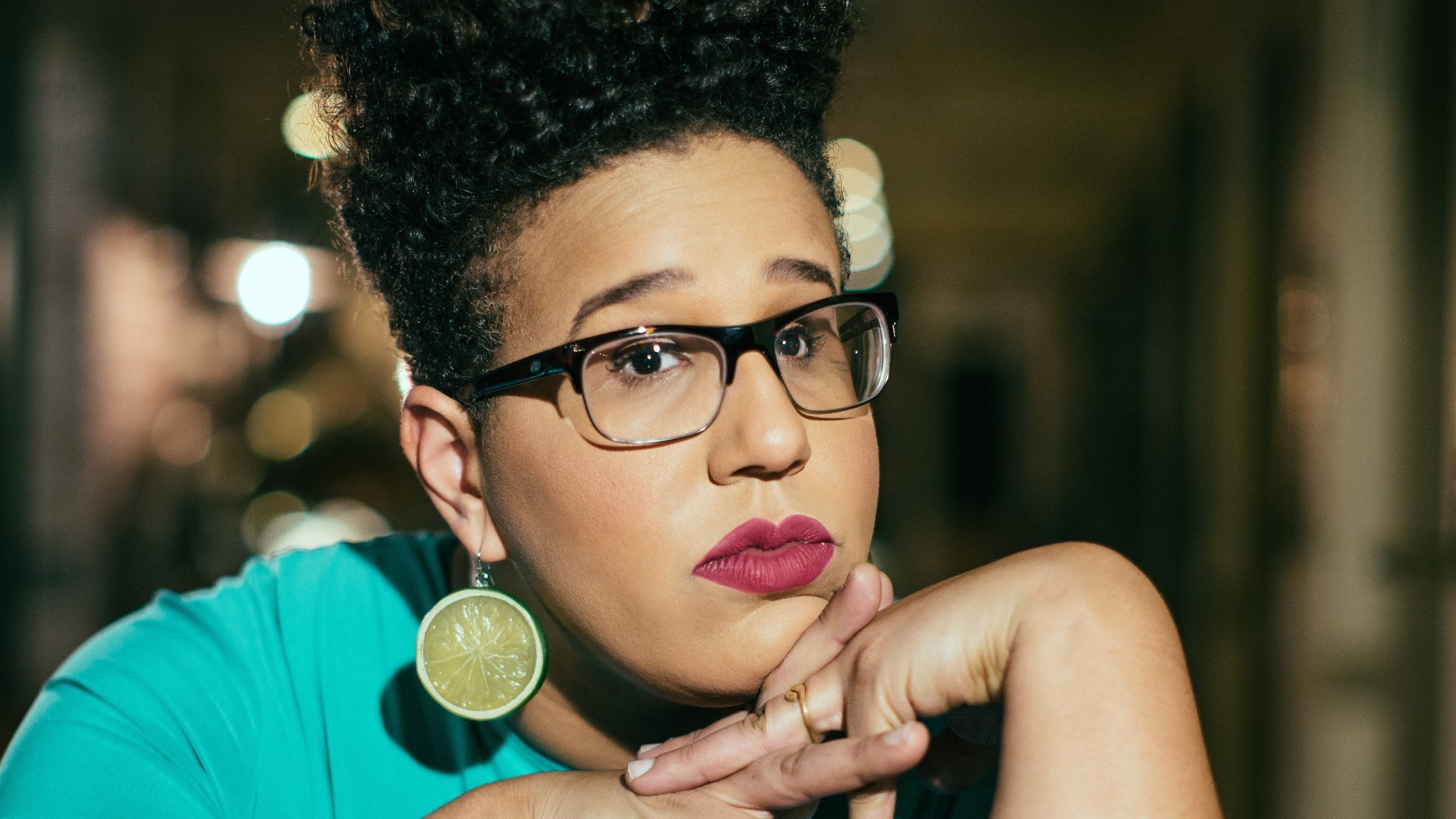 Alabama Shakes' Brittany Howard On Small-Town Life, Big-Time Music