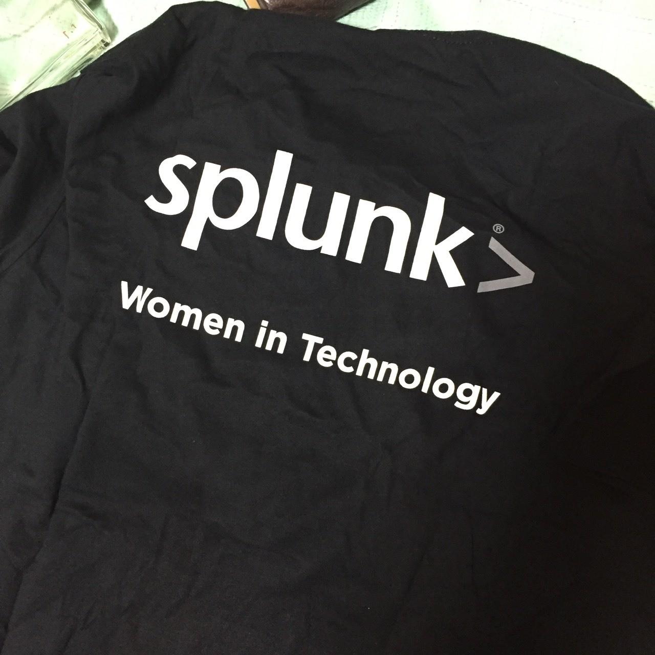 Spunk .conf 2016 - Magazine cover