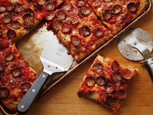 The Food Lab: How to Make New York's Finest Sicilian Pizza at Home