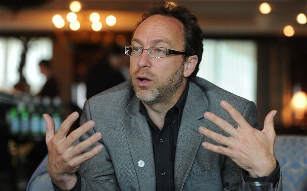 Wikipedia founder urges Apple to stop selling iPhones in UK if government bans encryption