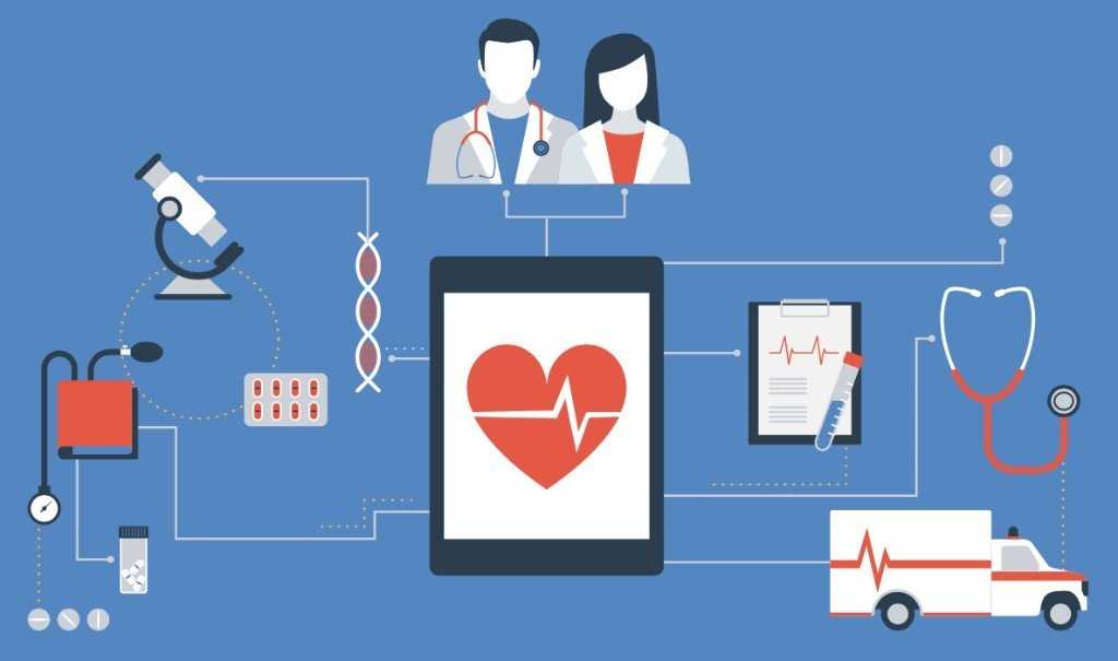 Enterprise software firm Jamf notes that iOS MDM can allevate security concerns in 'mobility in healthcare' report
