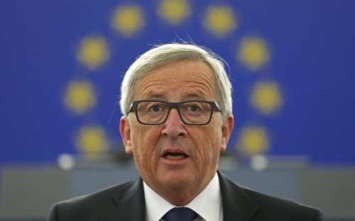 Migrant crisis: EU president Jean-Claude Juncker's plan to force member countries to accept 160,000 refugees