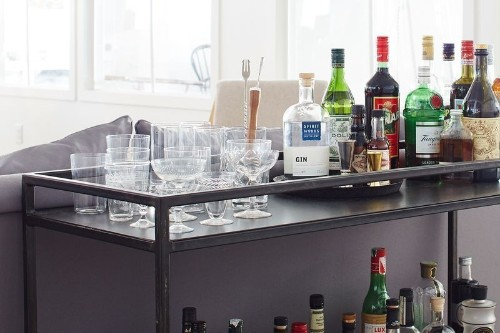 A Guide to Buying the Best CocktailSpirits