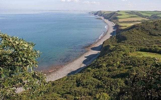 Britain's 15 best wild camping spots