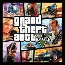 Gta 5. The best video game I can think of. If you didn't play it yet, maybe you should try it.