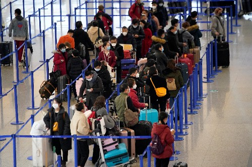 China vows to beat 'devil' virus as countries rush to evacuate citizens