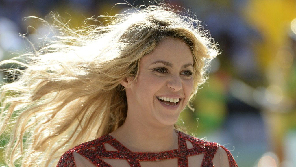 How Shakira Became the Queen of Latin Music
