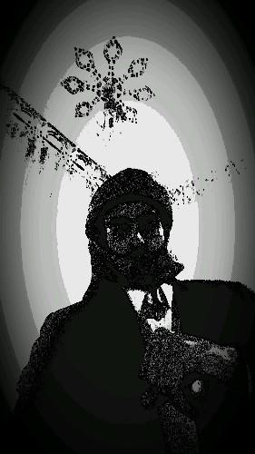 كلمات من الشعر - cover