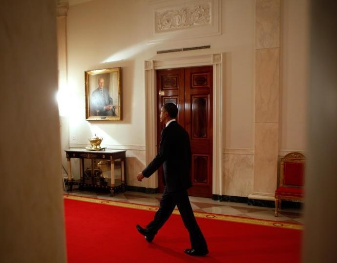 The Obama Legacy on Jihadism
