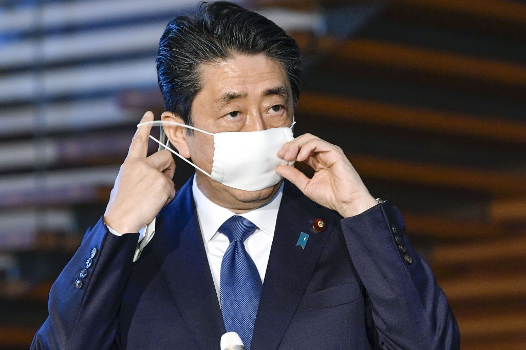 Japan's PM to declare state of emergency as early as Tuesday
