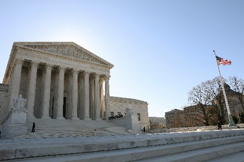 U.S. Supreme Court takes no action in Indiana abortion cases