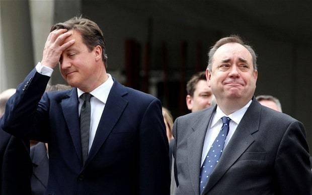 Scottish referendum most discussed UK Facebook topic of 2014