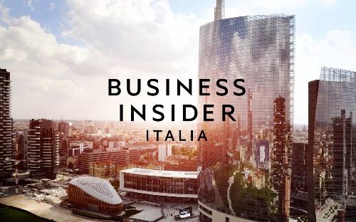 Business Insider Italia sbarca su Flipboard