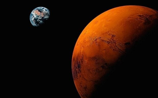 Mission to Mars could make astronauts' skin thinner