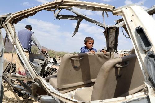 عن كثب-الغرب يريد وضع حد لحرب اليمن.. فهل ستنتهي؟