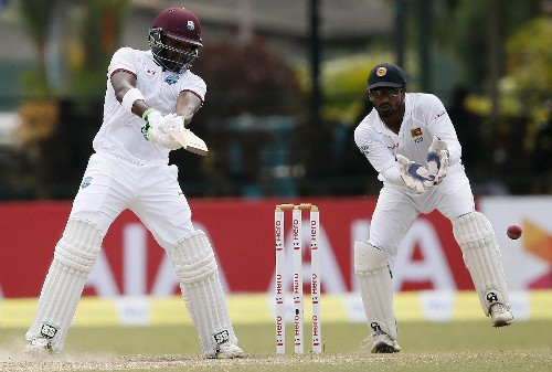 Cricket: West Indies recall Bravo for first England test