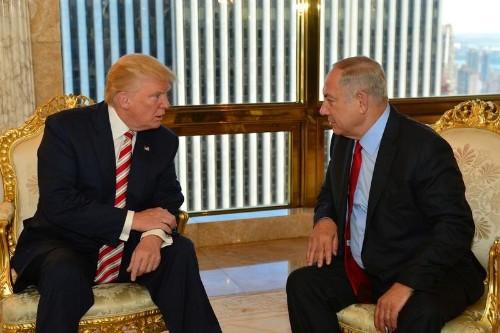 Netanjahu und Trump fordern Veto gegen Israel-Resolution