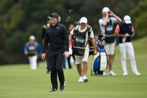 Golf: McIlroy says he plans to represent Ireland at 2020 Olympics