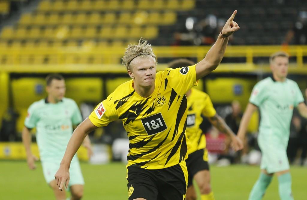 Bundesliga : Dortmund réussit sa rentrée