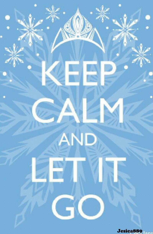 La canción que arrasa de la película Frozen: LET IT GO