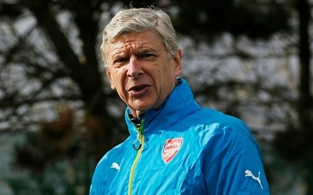 Arsenal v Monaco: Arsene Wenger insists his team have learned from Champions League failures