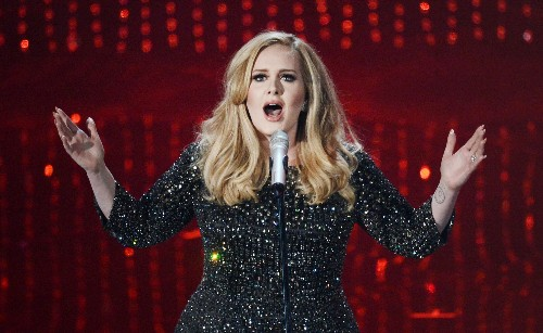 The Week in Review: Adele's Big Week