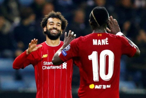 L'Inter bat Dortmund, Liverpool cartonne Genk