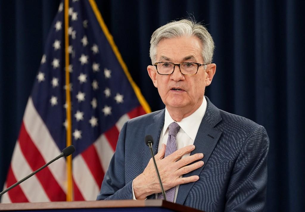 Fed's Powell to update on economy and coronavirus crisis response