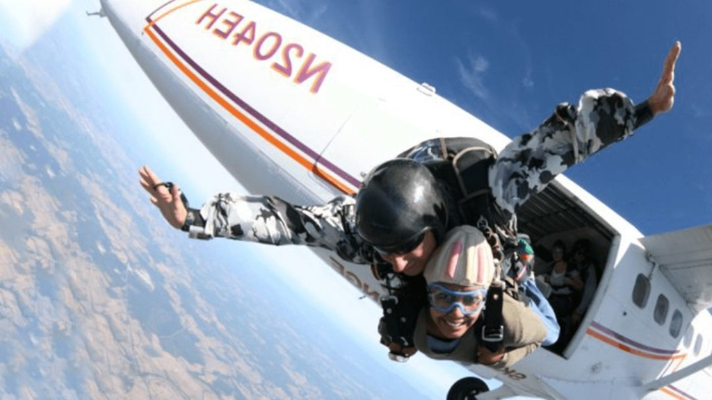 How to Survive Falling Without a Parachute