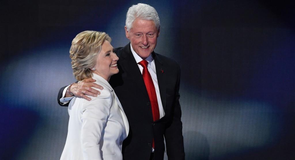 Five takeaways from Clinton's biggest speech yet