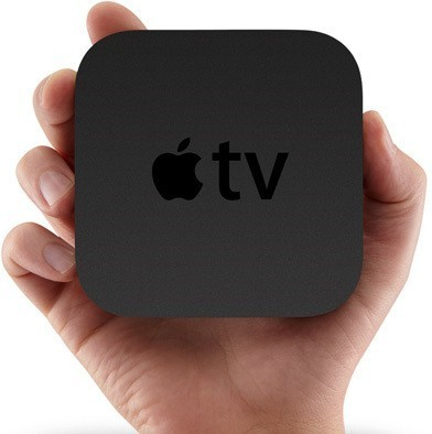Tip of the Day: How to Use AirPlay with Your Apple TV