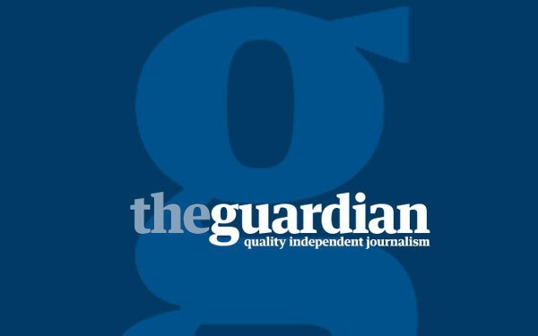 The Guardian Launches on Flipboard