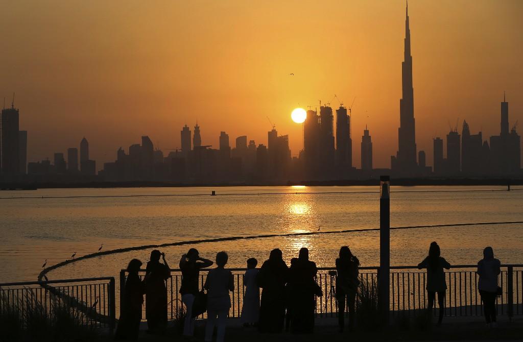 UAE 🇦🇪  - cover