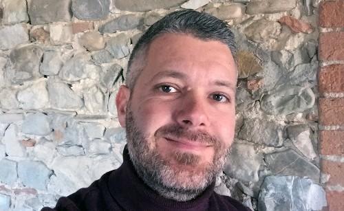 Filippo Giustini, da un casale nel Mugello, ci racconta la sua passione per la tecnologia