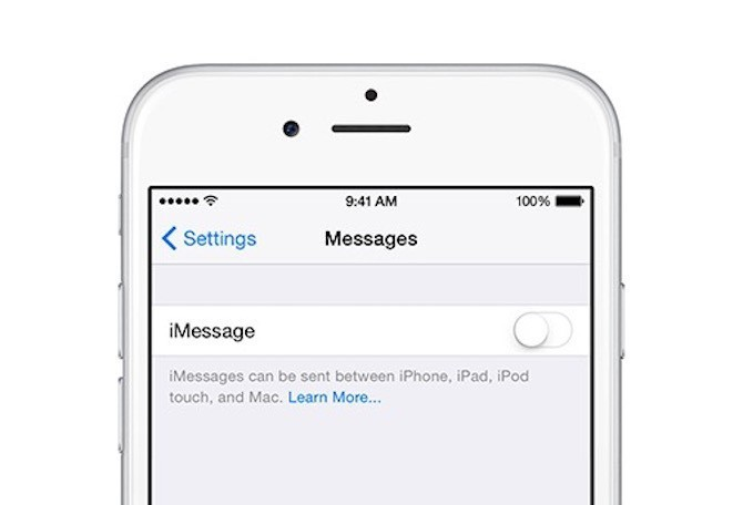Apple Launches Tool To Disable And Turn Off iMessage For Your Phone Number