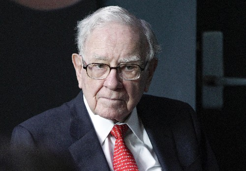 Warren Buffett's investing continues to evolve even at 87