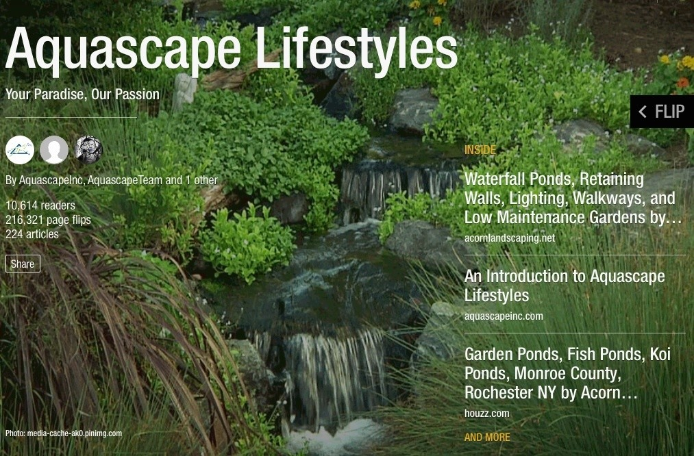 How to Teach a Room Full of Landscaping Contractors How to Create Their Own Flipboard Magazines