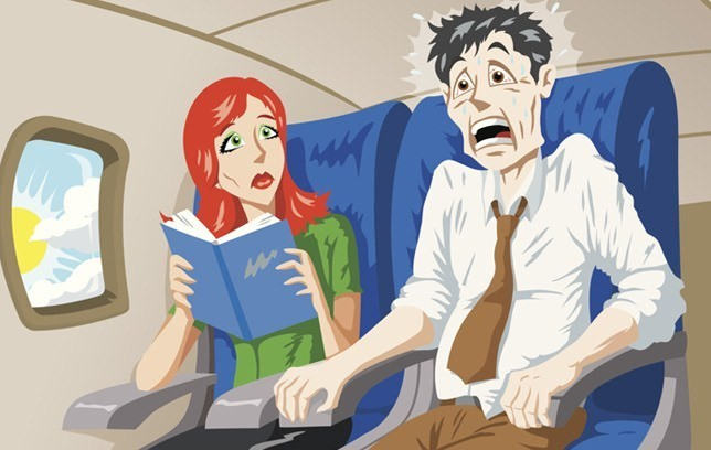 Pilots Explain When to Actually Worry During a Flight