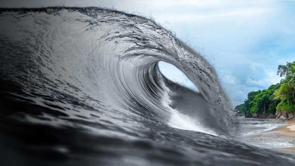 What If Oceans Were Liquid Mercury?