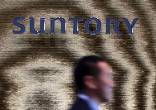 Japan's Suntory to start selling first whisky blended in India