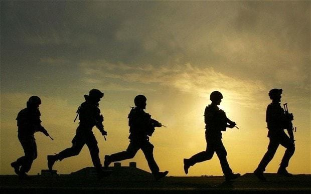 Why 'Sandhurst in the Sand' hasn't worked in Iraq